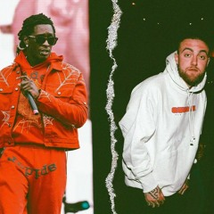 Don't Need A Lot (feat. Young Thug & Mac Miller
