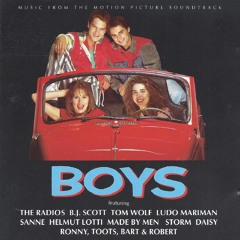 I Can Help (From Boys' Motion Picture Soundtrack) [feat. B.J Scott, Bart, Made by Men, Robert, Ronny, Sanne Helmut Loti, Storm Daisy, The Radios, Tom Wolf & Toots]