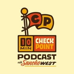 10 Min Checkpoint Podcast :The Suicide Squad Trailer Reaction and Video Game Movies