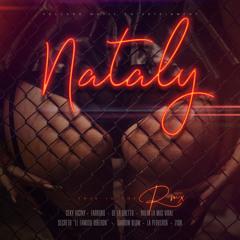 Nataly (Remix) [feat. De La Ghetto, La Perversa, Secreto El Famoso Biberón, Shadow Blow & Zion]