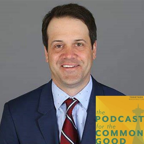 The Podcast for the Common Good - Episode 29 - Bart Wiley