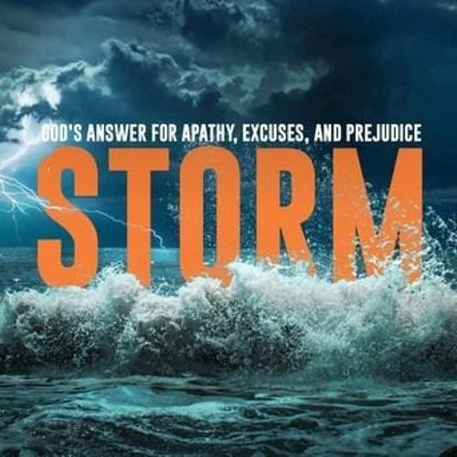 The Storm - Jonah 4/4