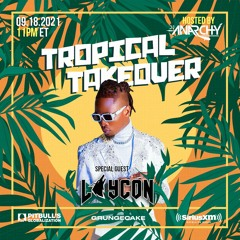 TROPICAL TAKEOVER 60