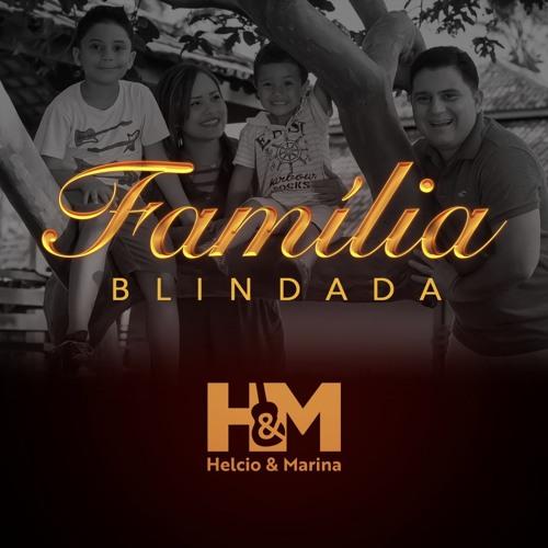 Família Blindada (Playback)