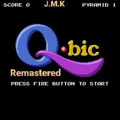 Q - BIC Remastered