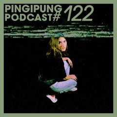 Pingipung Podcast 122: Alicia Carrera - Drop City Souvenir