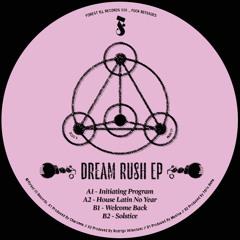 Charonne, Rodrigo Velasquez, Muelsa, Idris Bena - Dream Rush EP (FIR 006)