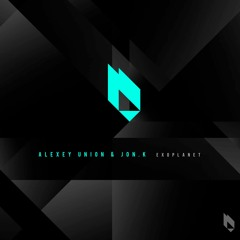 Alexey Union - Exoplanet (Original Mix) [Beatfreak Recordings]