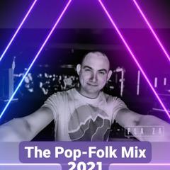 Dj Mike - The Pop - Folk Mix 2021