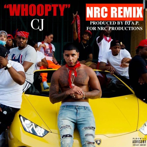 Whoopty (NRC Club Remix) Dirty #therealdjap