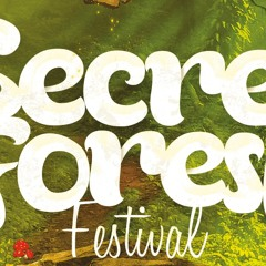 Secret Forest _ Remember area 2021