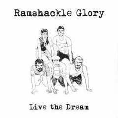 We Are All Compost In Training (Ramshackle Glory Cover)
