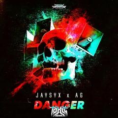 JAYSYX X AG - DANGER(TOXIC REMIX)