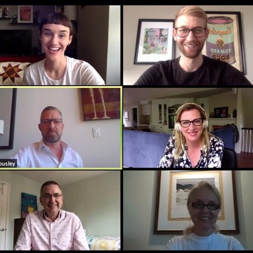 Open MiC Virtual Roundtable Episode 5