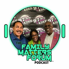 """INTERVIEW with MS WANDA - KDEE's HOST OF """"FULL CIRCLE"""""""