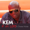 If It's Love (Radio Edit) [feat. Chrisette Michele]