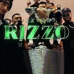 Izzy 93 - Rizzo