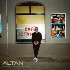 Nous'klaer Radio #30 - Altan