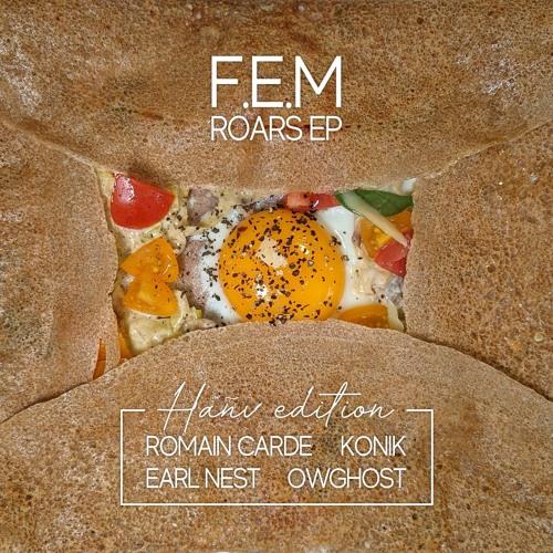 F.E.M - Roars EP [M.E.S Music]