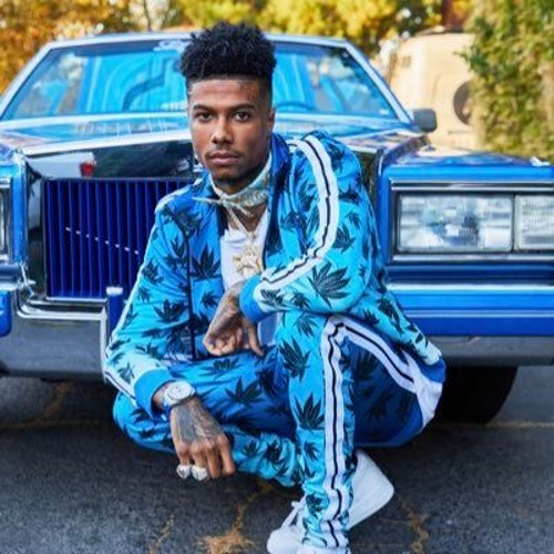 Blueface x OGbobbybillions Outside Remix (BASS BOOST)