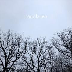 Handfallen