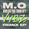 Who Do You Think Of? (DJ Q Remix)