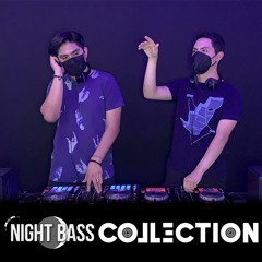 Our Night Bass Collection Pt.1