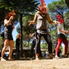 Download Koma Kommune - Wicked Wax For Chickenheads [DJ Set] Mp3