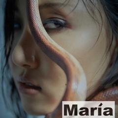 화사 (HwaSa) - Maria (마리아)