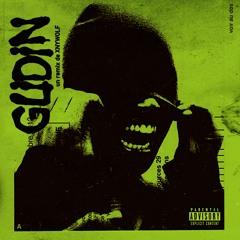 Pa Salieu - Glidin (XNYWOLF Edit)