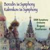 Symphony No. 1 in G Minor: III. Scherzo. Allegro non troppo