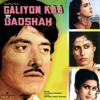 Aya Mein Pyar Ka Paigam Leke (Galiyon Kaa Badshah / Soundtrack Version)
