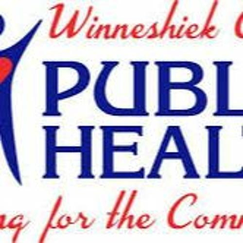 Winneshiek County Public Health COVID 19 Update March 26th