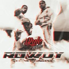 Sydney Yungins - ROWDY (Kyle Miller Edit)