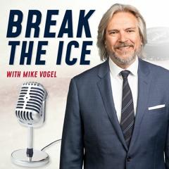 Break the Ice with Mike Vogel | Featuring Scott Allen