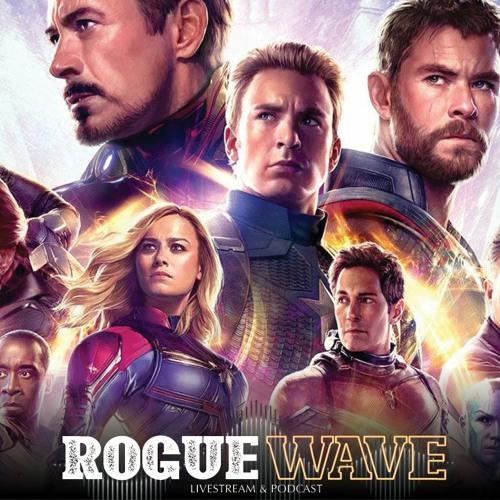 Avengers Endgame One Year Later