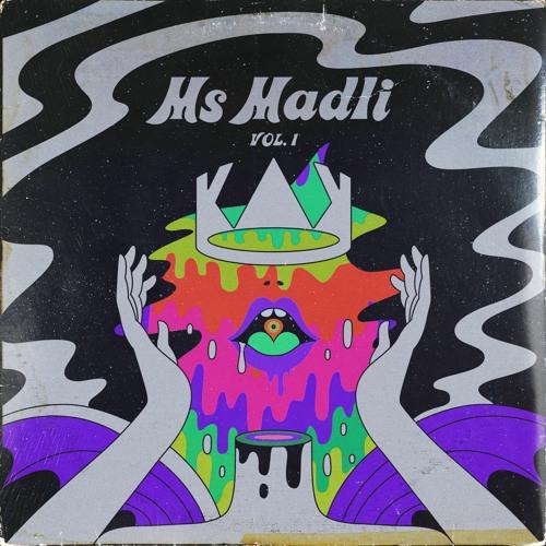 Ms Madli - Vol 1