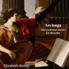 Soundmaking Ep31: Elizabeth Kenny & Ben Oliver, Extending from the inside