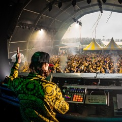 Reinier Zonneveld LIVE @ Back To Live 20 - 03 - 2021 (NL)