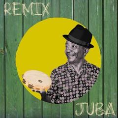Chiclete com Banana - Jackson do Pandeiro Remix by Juba
