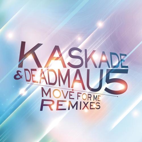 Move for Me (Santiago & Bushido Mix)