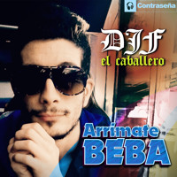 Arrimate Beba (feat Reedick) Artwork