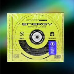 Energy Trax Vol 2 (Tracks from Ossian, Kander, Stratton, Dave Black & Trust True)