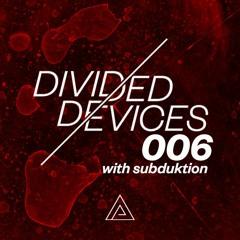 DD006: GHAST feat. subduktion