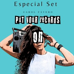 Put Your Records On' Special Set