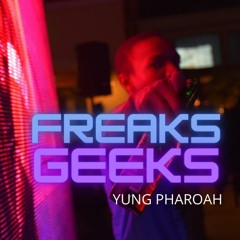 Childish Gambino- Freaks N Geeks Cover