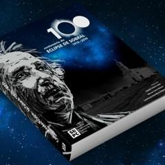 SBPC lança livro sobre centenário do eclipse de Sobral