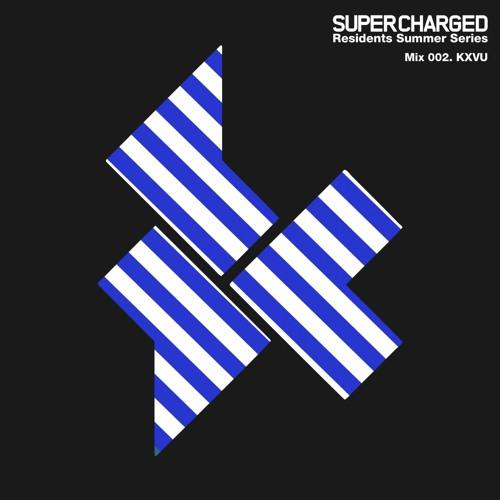 Residents Summer Series Mix 002 - KXVU