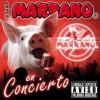 El Ansioso (feat. Marrano Wal) Portada del disco