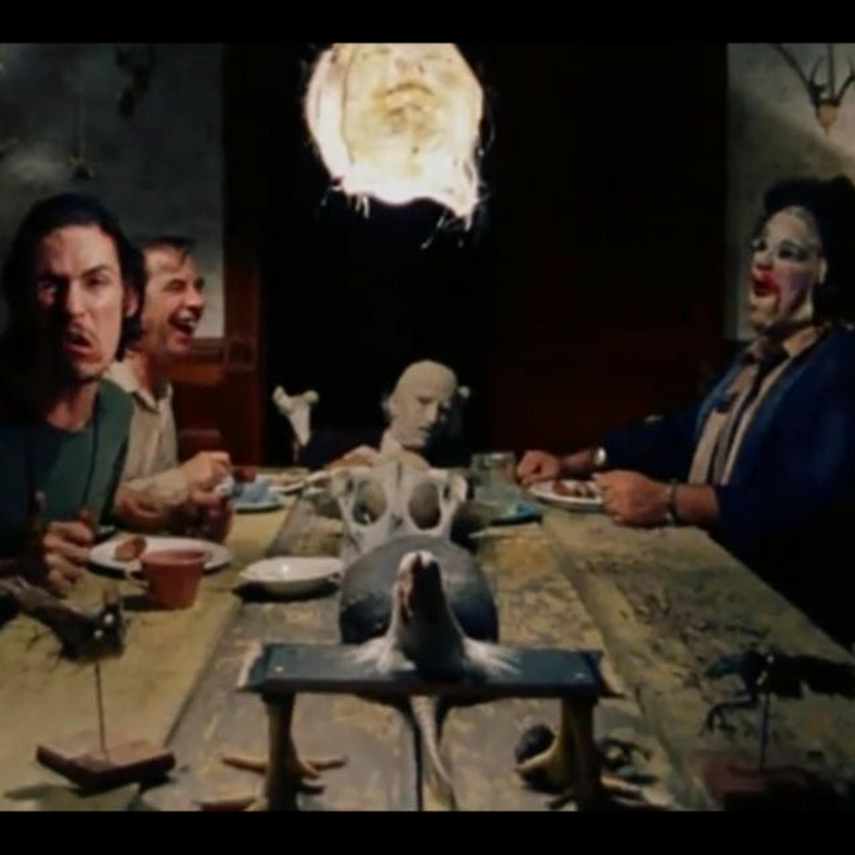 Ep54 - Texas Chain Saw Massacre (1974)